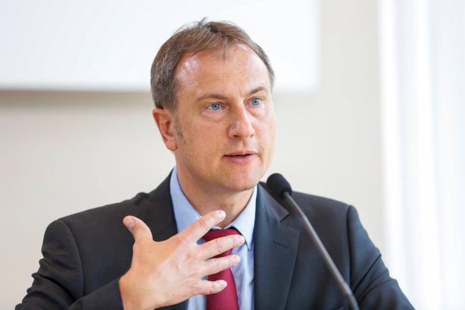 Steffen Große (52).