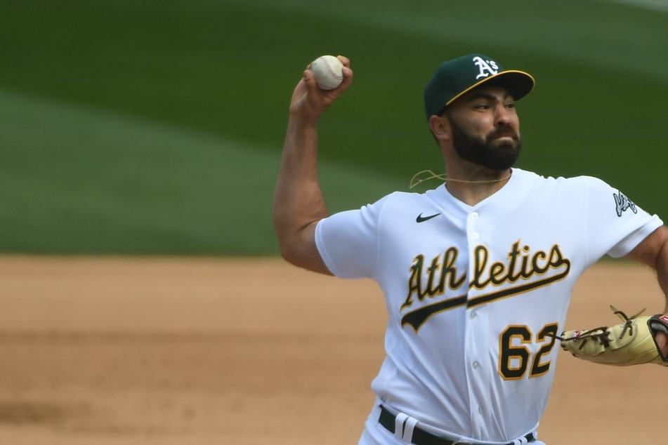 MLB: The Athletics get eleven straight wins after battling the Twins in a dramatic finish!