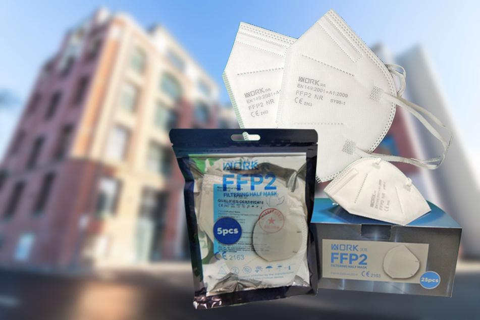 Hier gibt's 100 FFP2-Masken kostenlos dazu, wenn Ihr...