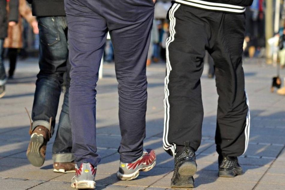 Die skurrilsten Verbrechen in Jogginghosen