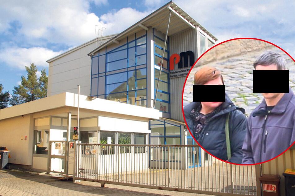 """Gehaltserhöhung"" kriminell: Polsterer plünderte seine Möbelfirma"