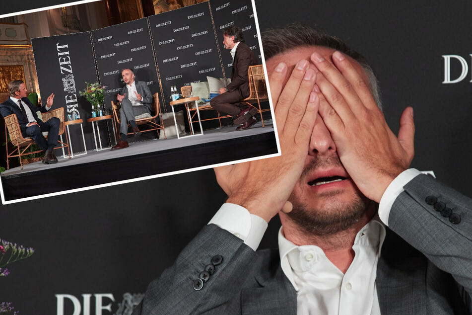 Jan Böhmermann zofft sich mit Markus Lanz: Satiriker nimmt Stellung nach heftiger ZEIT-Diskussion