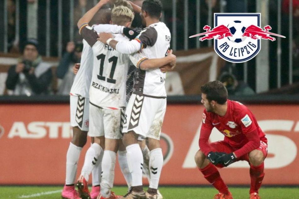 RB Leipzig kassiert erste Auswärts-Pleite der Saison