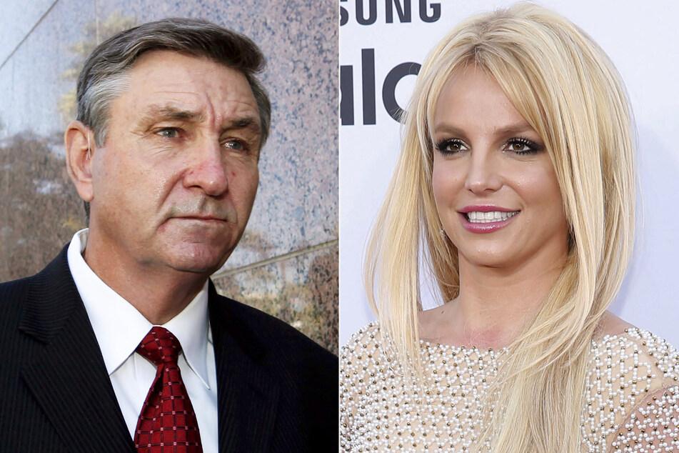 Jamie Spears (69) ist seit 13 Jahren der Vormund seiner Tochter, die Sängerin Britney Spears (39).
