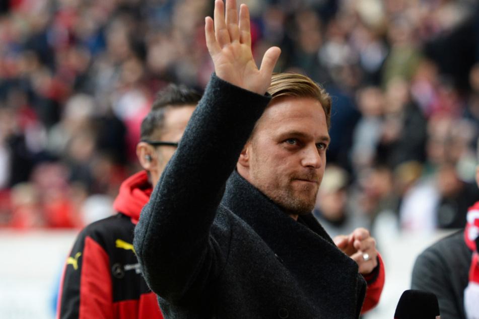 Timo Hildebrand (42) erlebte beim VfB Stuttgart seine schönste Zeit als Profi.