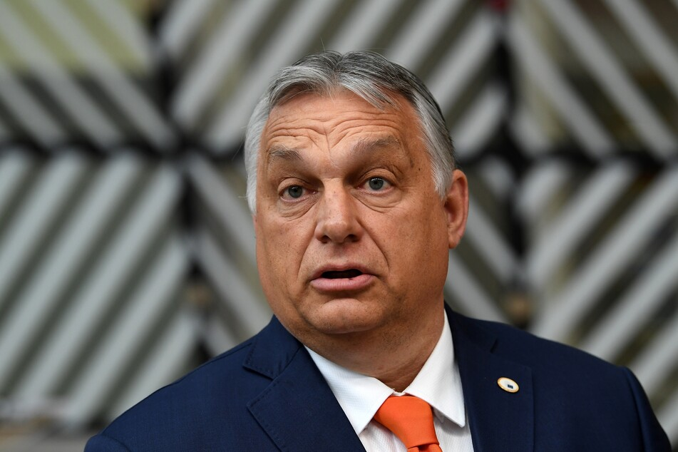 Zeman hat zudem Verständnis für das Homosexuellen-Gesetz von Ungarns Präsident Viktor Orbán (58).