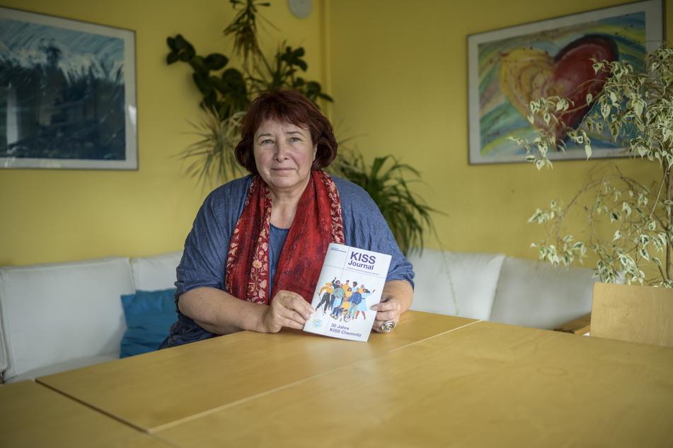Ute Geist (59) koordiniert die neue Gruppe für Long-Covid-Patienten.