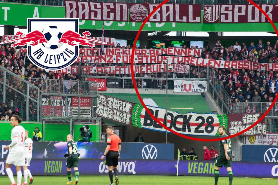 """Coronavirus-Panne bei RB Leipzig! Fangruppe: Rauswurf von Japanern war """"struktureller Rassismus"""""""