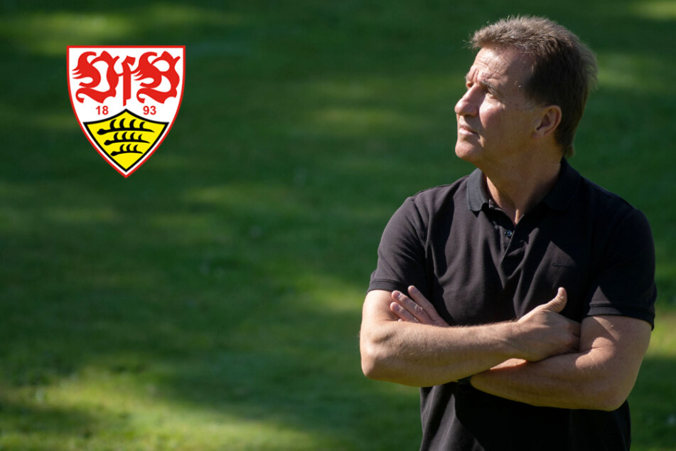 VfB-Legende Fritz Walter traut Stuttgart den Klassenerhalt zu
