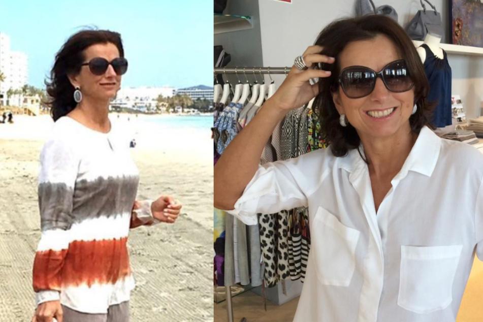 """Nach """"Promis unter Palmen"""": Claudia Obert spricht erstmals über schwere Krankheit"""