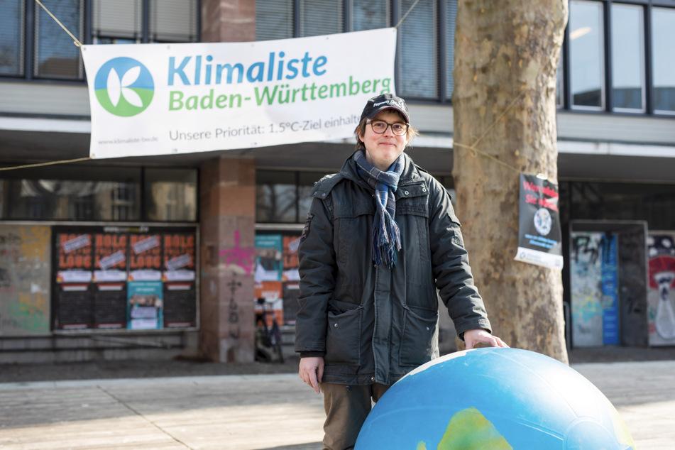 Erderwärmung ausbremsen: Klimaliste will Programm verabschieden