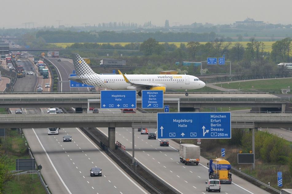 Leipzig: Ab November: Airline verbindet Flughafen Leipzig/Halle mit Paris