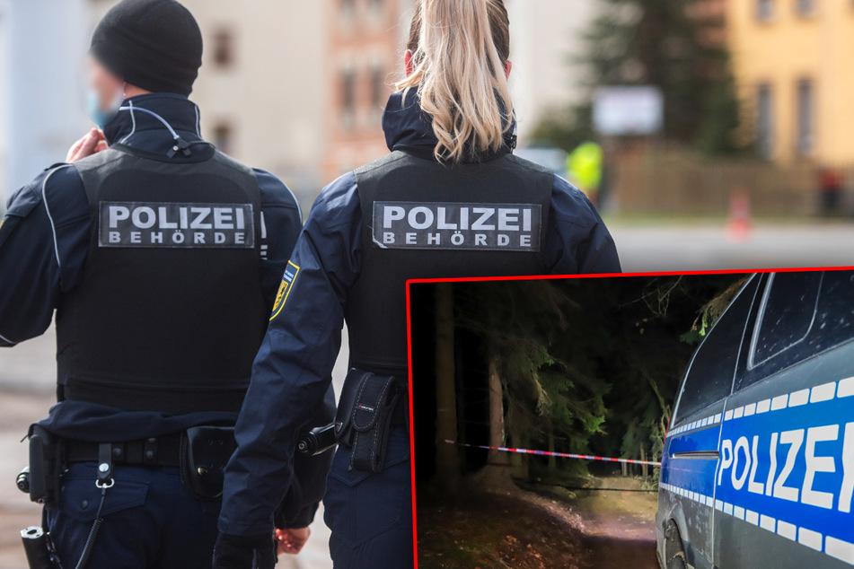 Fliegerbombe in Chemnitz gefunden: Evakuierung abgeschlossen, Entschärfung beginnt
