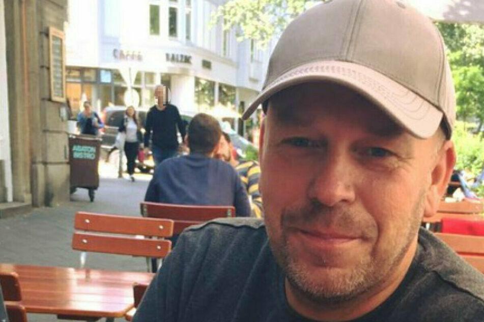 Suche nach vermisstem Nils H. (47): Es gibt einen schrecklichen Verdacht