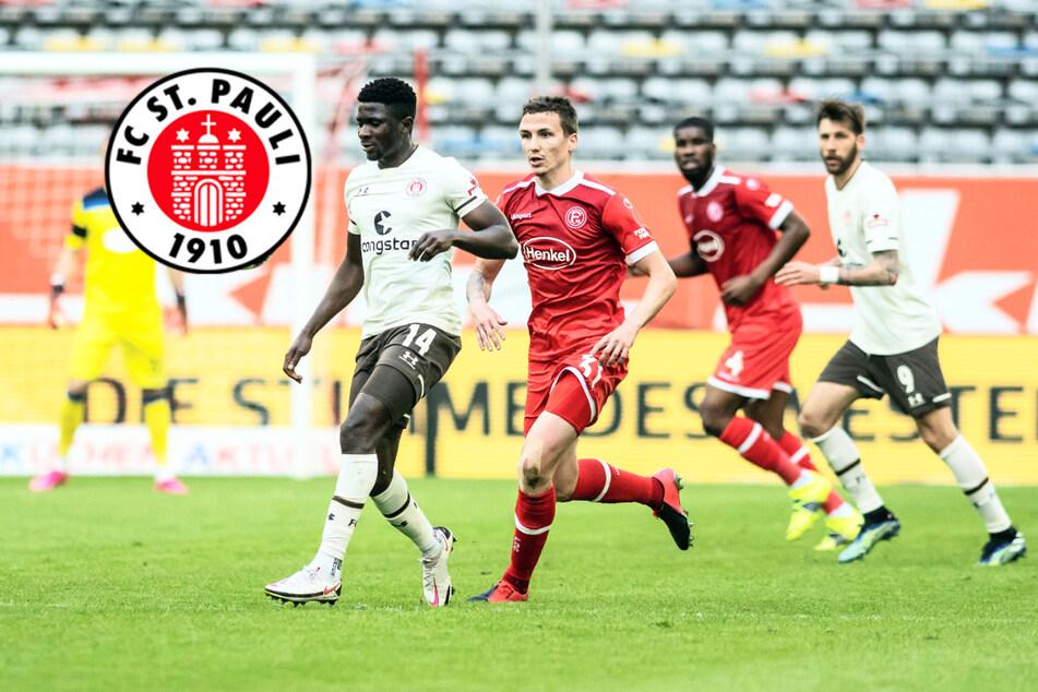 Private Gründe: FC St. Pauli muss im Endspurt auf diesen Spieler verzichten!