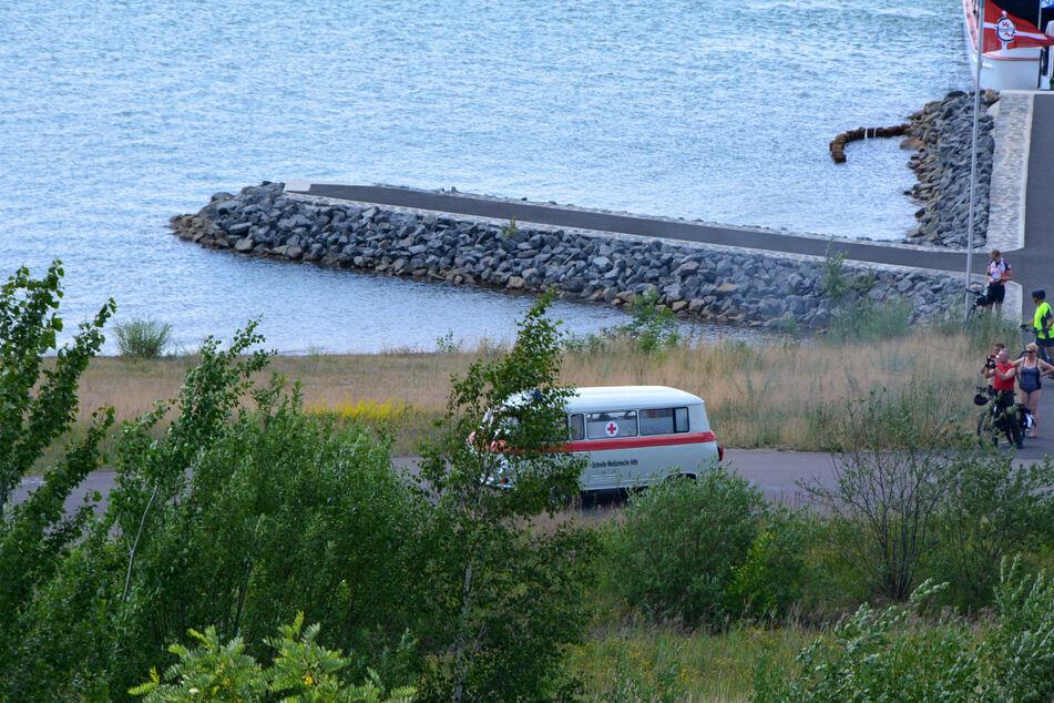 Der Leipziger Rat beschloss nun ein Pilotprojekt zur Wasserrettung an Seen.
