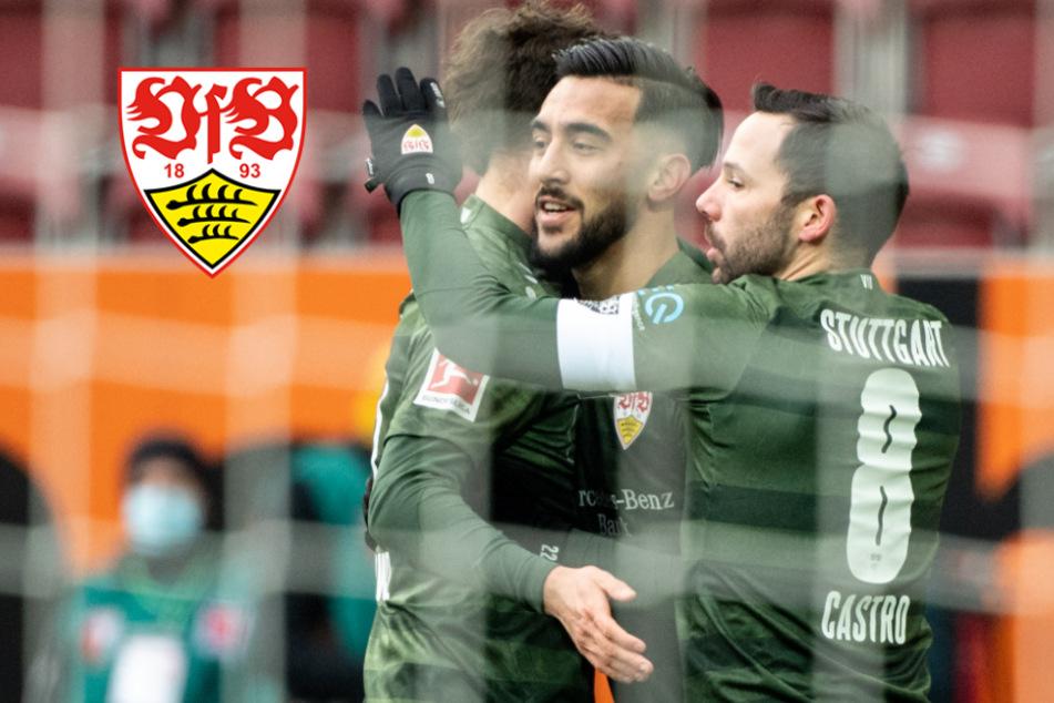 Wer ersetzt den VfB-Turbo um Gonzalez und Silas Wamangituka?