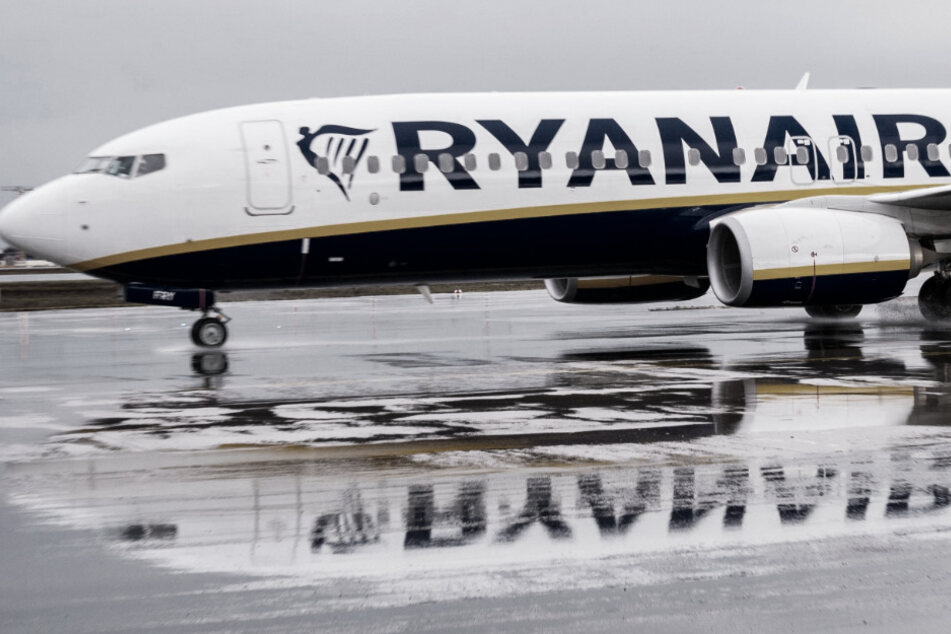 Corona-Hammer für Ryanair: Fast eine Milliarde Euro Verlust?