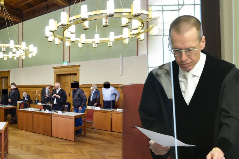 Casino-Betrugsprozess geplatzt: Gericht kapituliert vor Corona