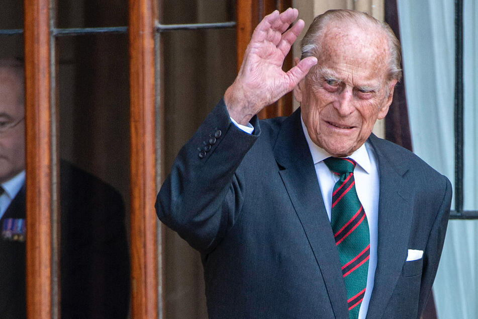 Details of Prince Philip's hospitalization revealed!