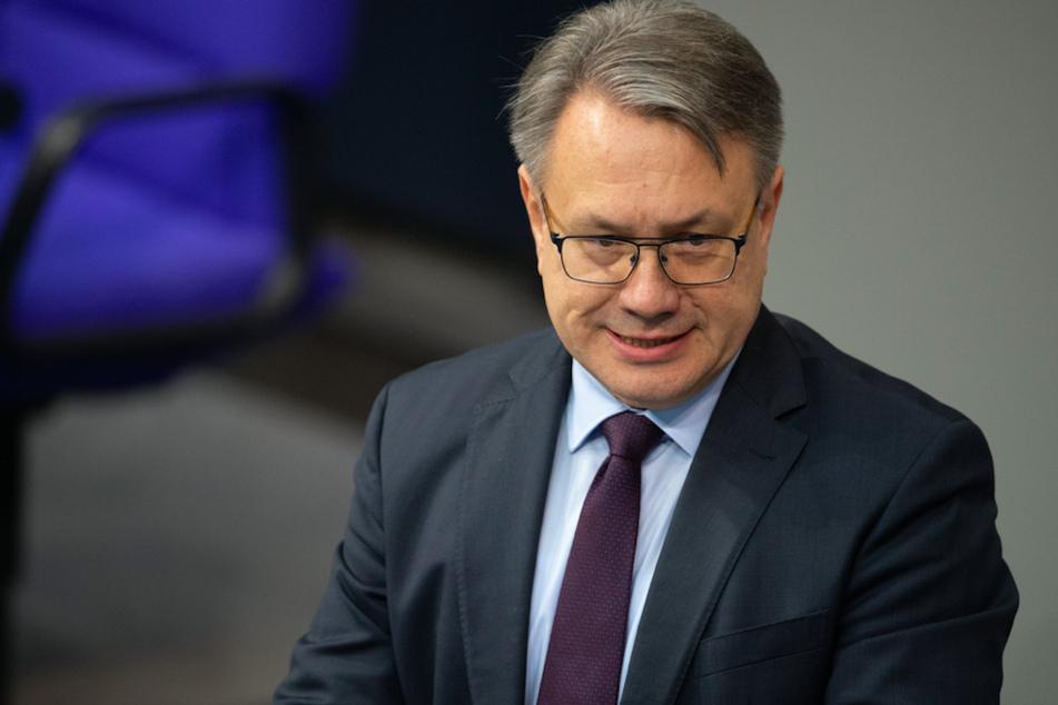Nüßlein aus CSU ausgetreten! Maskenaffäre zieht weitere Konsequenzen nach sich