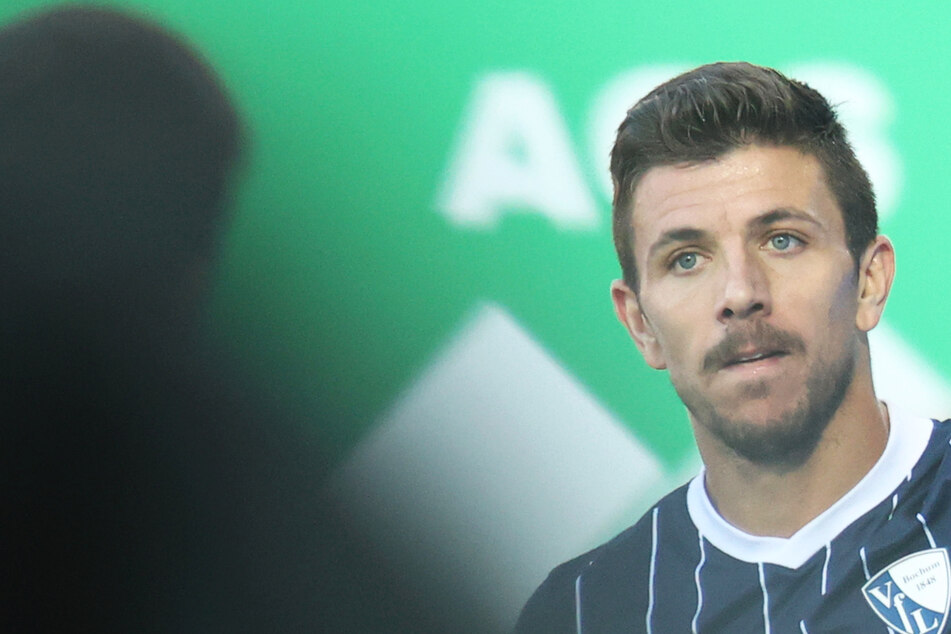 Ex-Dynamo Anthony Losilla erzielt 1. Bundesliga-Tor seiner Karriere!