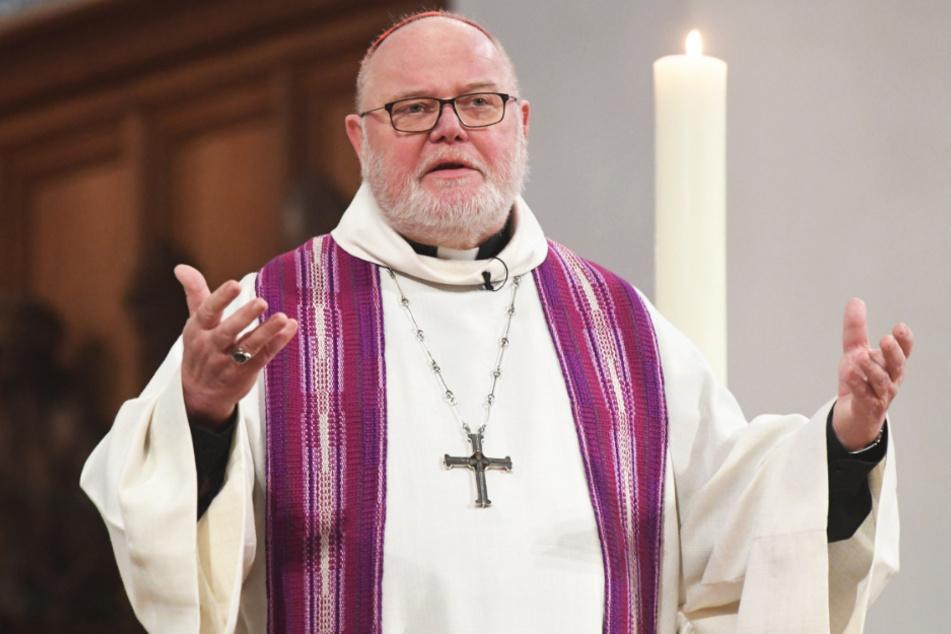Kardinal Marx: Christen als Vorbilder in Corona-Debatte
