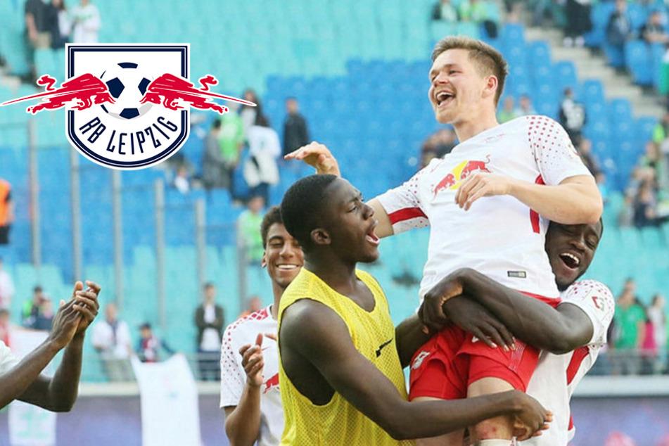"""RB Leipzig: Dominik Kaisers Abschied """"war von mir so gewollt"""""""