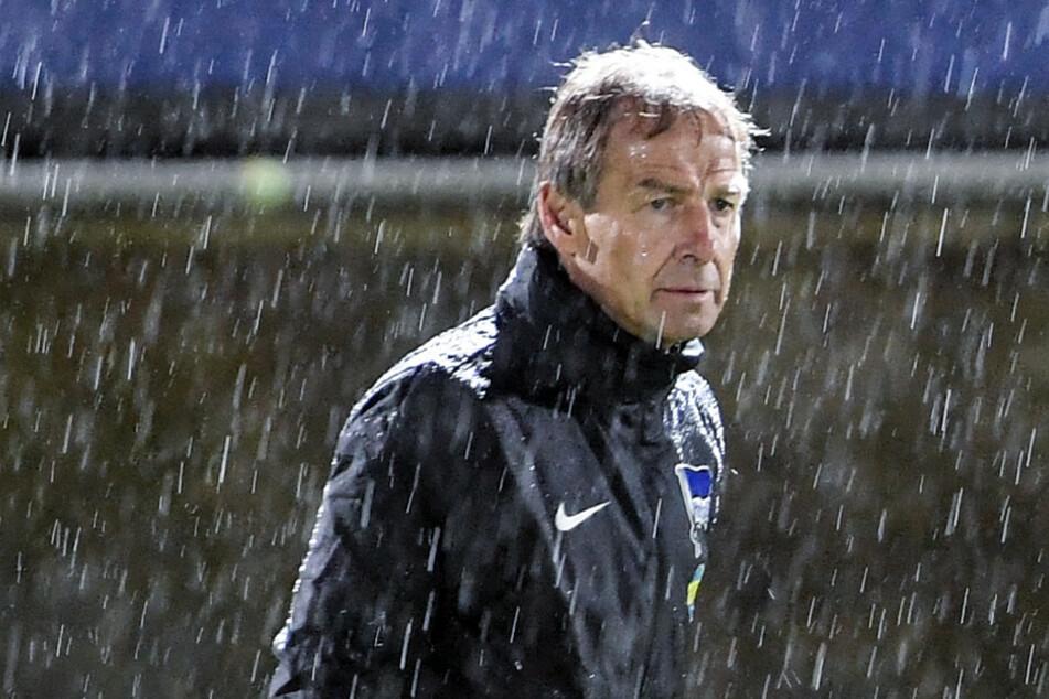 Jürgen Klinsmann trat bereits nach wenigen Wochen zurück.