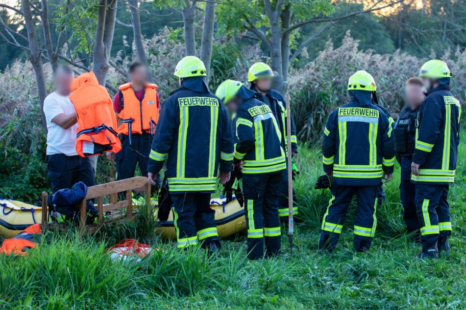 Sächsin kehrt am Montag nach Spaziergang nicht zurück: Jetzt fand man ihre Leiche