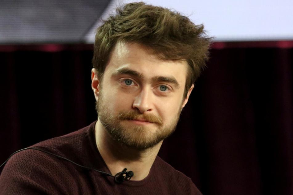 Film-Star Daniel Radcliffe (32) hat mit einem langjährigen Gerücht aufgeräumt.