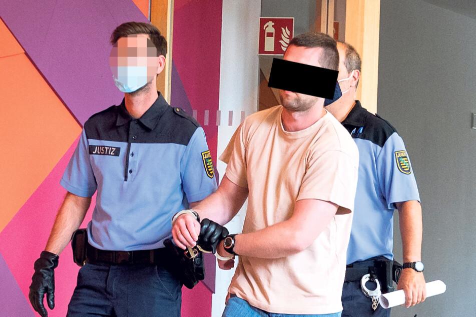 Einbrecher reiste direkt aus dem Polen-Knast an