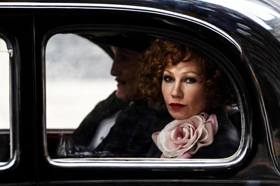 Birgit Minichmayr (44) ist für ihre Rolle als Anna Bartok für den Deutschen Filmpreis nominiert.