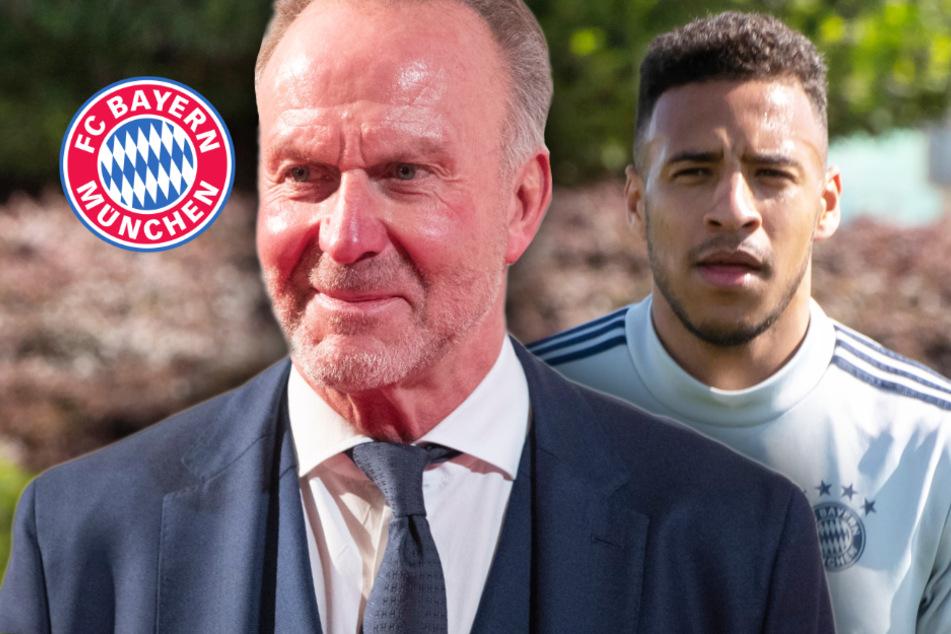 Rummenigge-Ansage! So geht es für Tolisso beim FC Bayern weiter