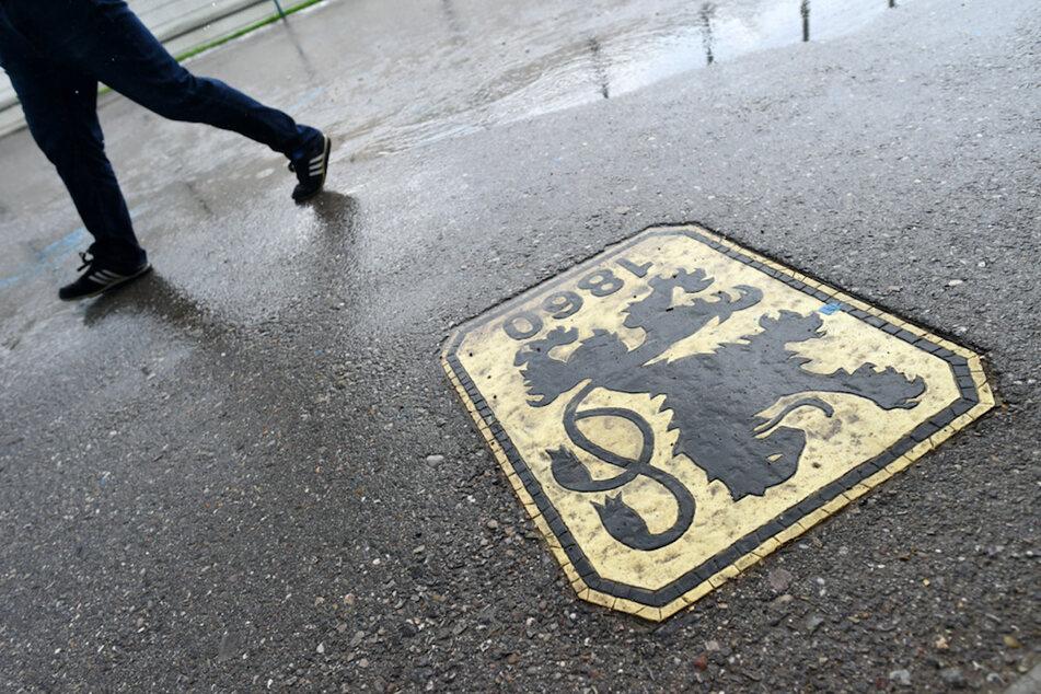 Der TSV 1860 München setzt seinenTrainingsbetrieb vorerst aus. (Archivbild)
