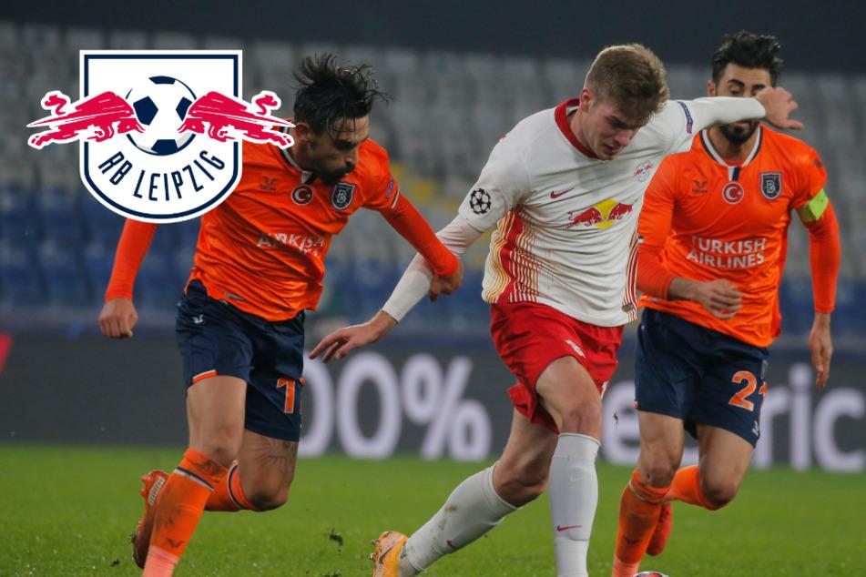 """RB Leipzig mit Aufwind von Istanbul nach München: """"Logisch, dass wir gewinnen"""""""