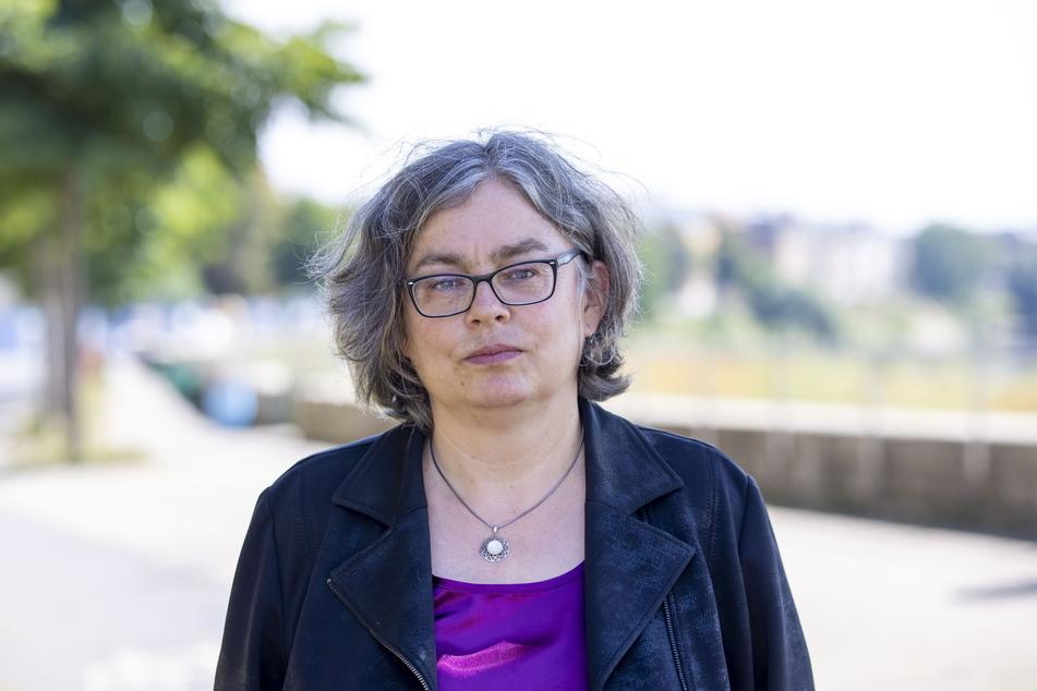 Umweltbürgermeisterin Eva Jähnigen (55, Grüne) will sich um eine Lösung für den Erhalt der Station bemühen.