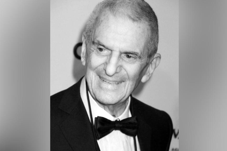 Howard Rubenstein, the legendary PR guru, has passed away