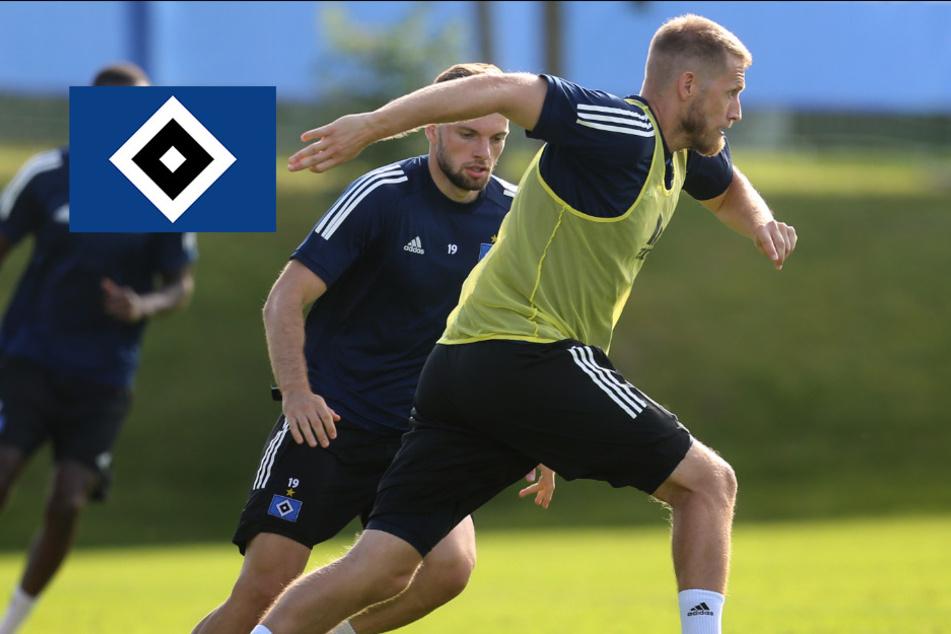 Aaron Hunt nach HSV-Zeit bereit für Wechsel ins Ausland