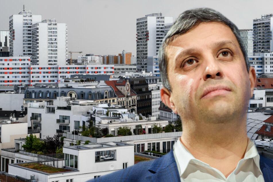 Berlin: Berliner Mietendeckel als Vorbild für andere deutsche Städte?