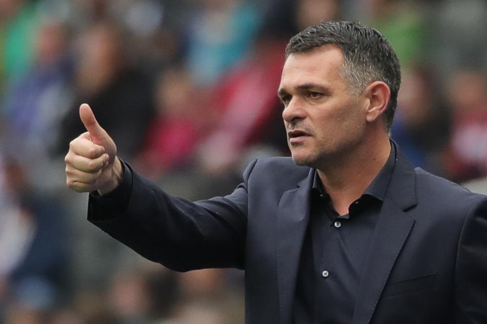 """Ex-Bayern-Star Sagnol hält Champions-League-Turnier für """"brutale Variante"""""""