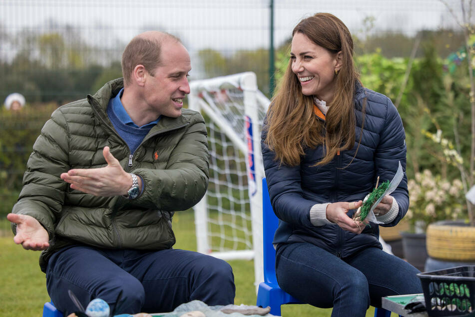 William and Kate show a different side in their YouTube channel launch!