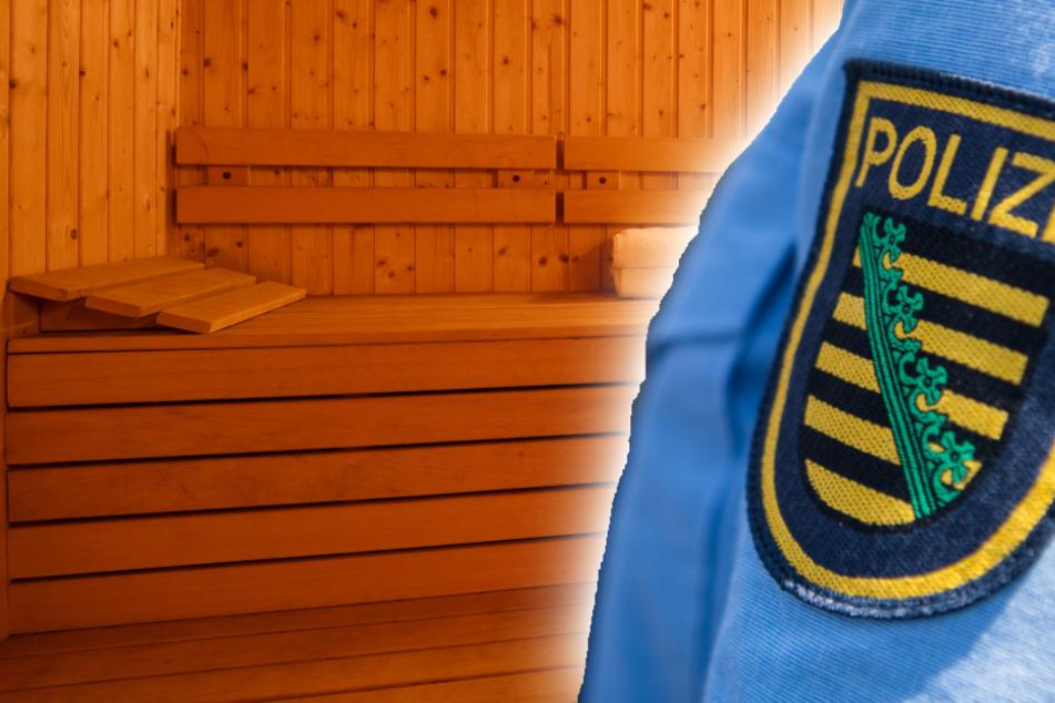 Dresden: Zwei Leichen in Sauna gefunden: Kripo ermittelt