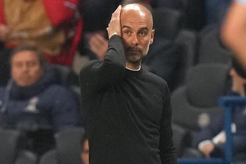 Pep Guardiola (50) ist erstmals seit zehn Jahren wieder in einem Champions-League-Finale. Das deutsche Free-TV zeigt davon allerdings nichts.