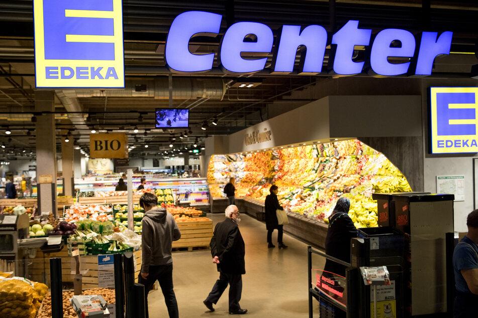 Der Händler Edeka startet eine deutschlandweite Rückrufaktion.