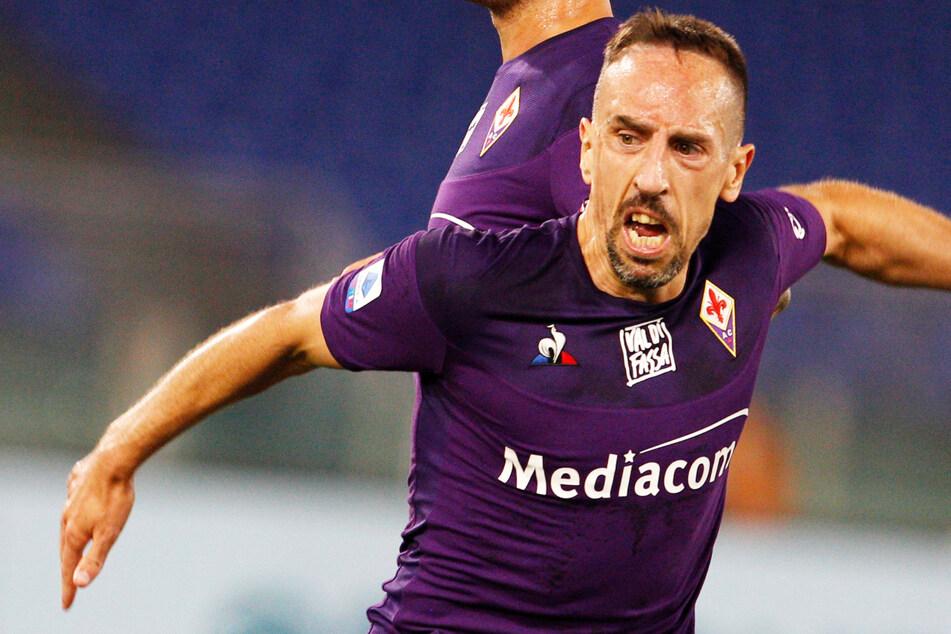 Karriere geht weiter! Ex-Bayern-Star Ribéry hat offenbar neuen Klub gefunden