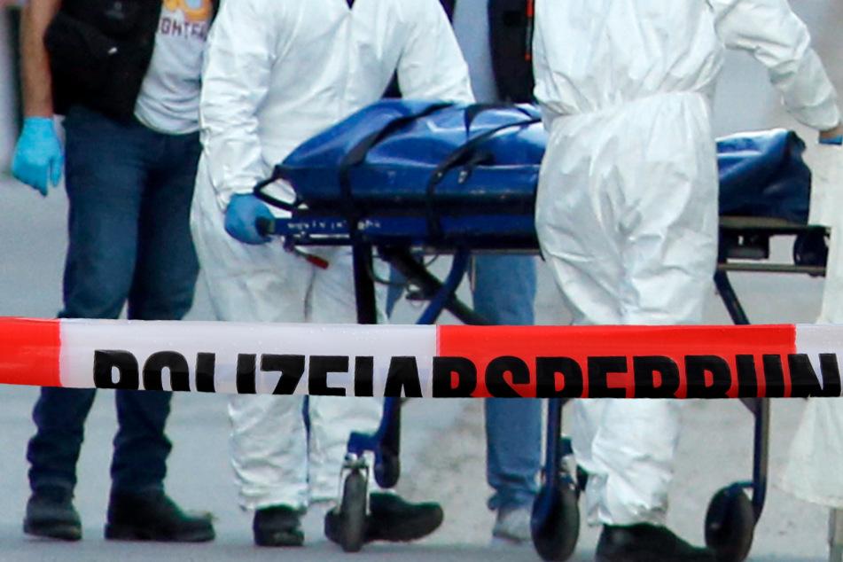 Leichenfund bei Gießen: 70-Jähriger liegt nach Streit tot auf der Straße
