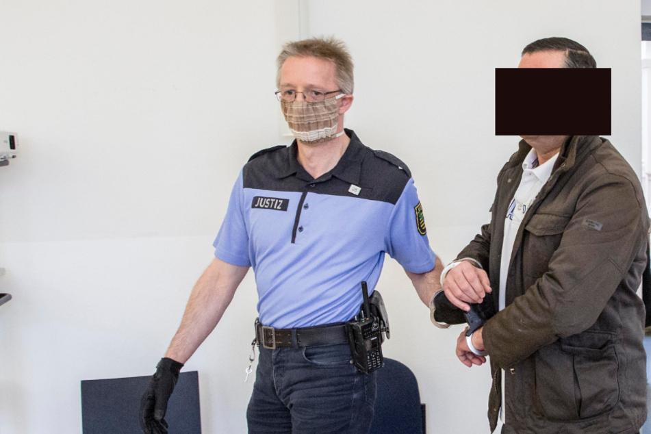 Der Spanier Enrique G. (41) soll den Drogentruck sogar gefahren haben.
