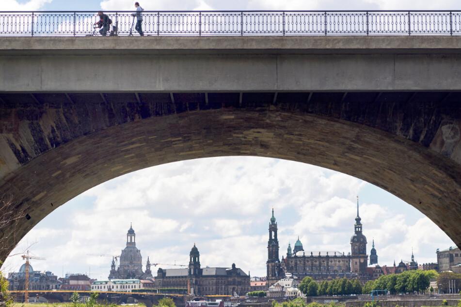 Dresden hat bald einen neuen Baubürgermeister.