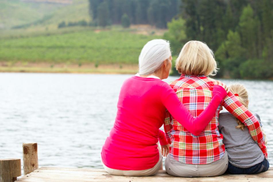 Lebenserwartung in Bayern: So alt werden die Menschen im Freistaat
